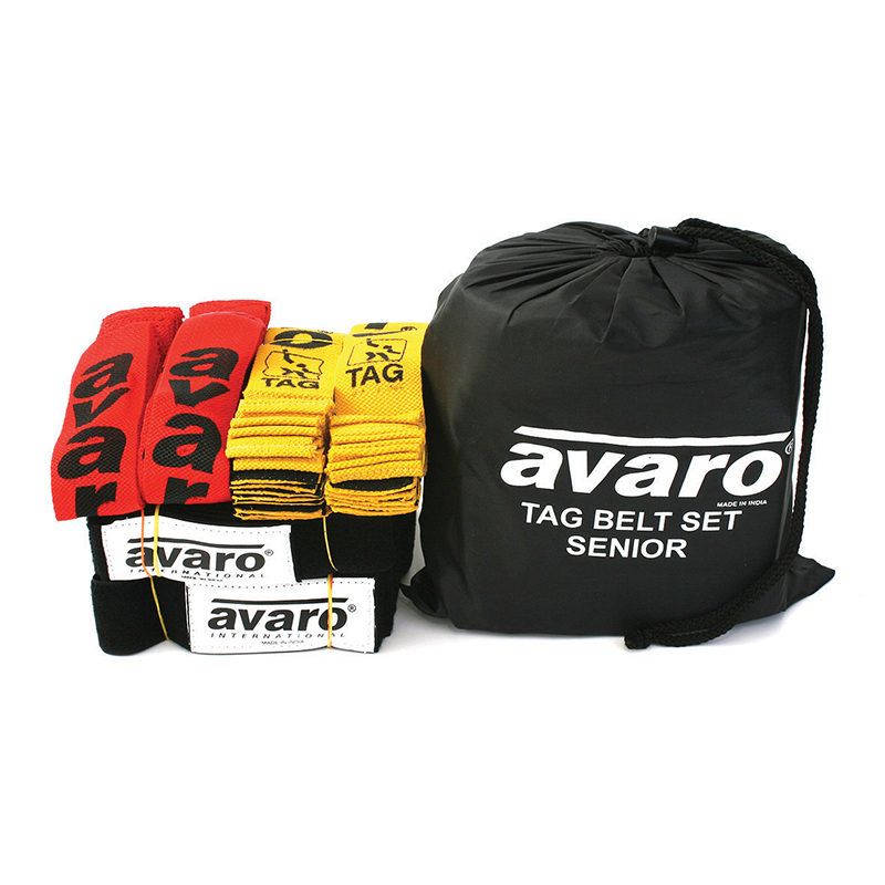 Avaro Tag Rugby Set