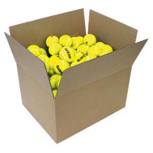 Avaro Tennis Ball – Yellow