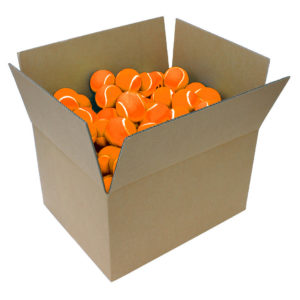 Avaro Tennis Ball – Orange